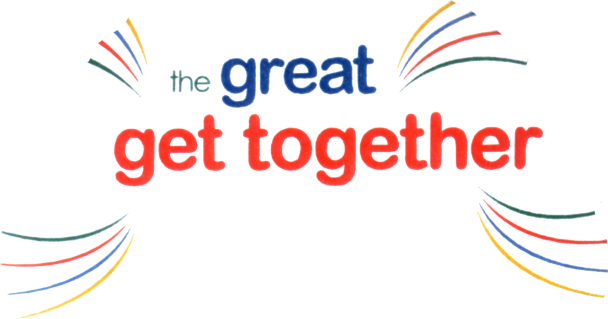 Woolwich Great Get Together 2010 logo