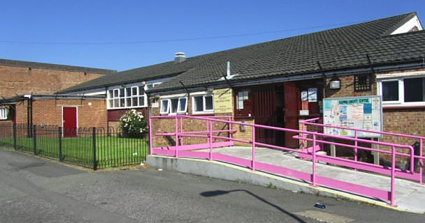 Falconwood Community Centre